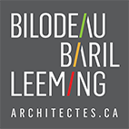 Bilodeau Baril Leeming Architectes